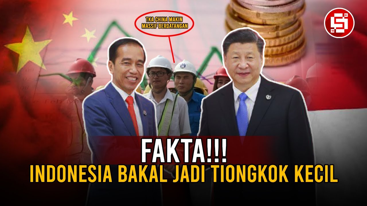 Yakin Publik Tak Percaya PKI Bangkit, Dahlan Iskan: Rakyat Kita Hanya Takut Tiongkok Melahap Indonesia