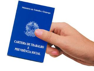 Confira as vagas de emprego disponíveis nesta sexta-feira (25), na agência do Trabalho de Santa Cruz do Capibaribe