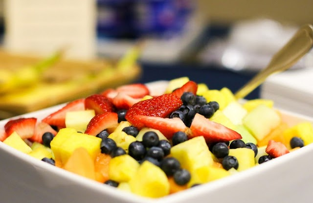 7 Tips For Making Delicious Fruit Salad