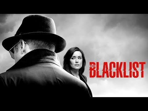 blacklist saison 6 netflix