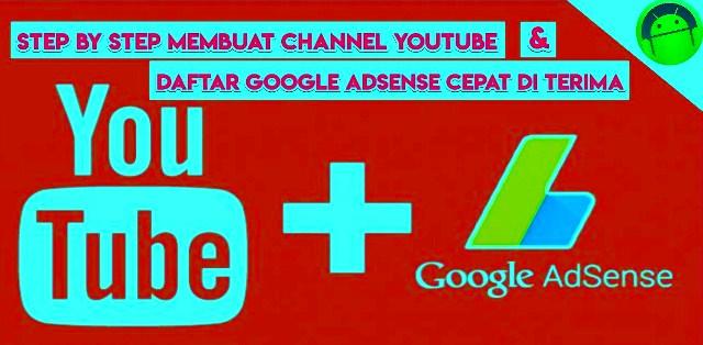 Cara Mendapatkan Uang dari Google dengan Youtube