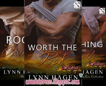 Wildfire - Lynn Hagen [Español - PDF]