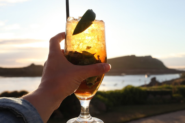 sundowner cocktail