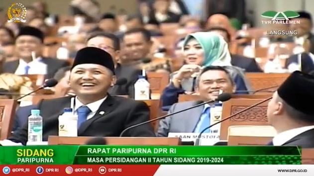 Baru Dilantik, Setengah Lebih Anggota DPR Terpilih Sudah Bolos Paripurna