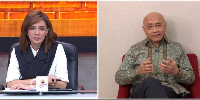 dr. Aman Bhakti Pulungan Mata Najwa