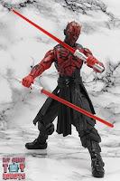 Star Wars Black Series Darth Maul (Sith Apprentice) 26