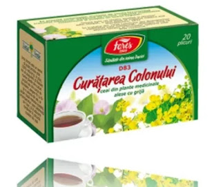 pareri ceai curatarea colonului fares forum remedii constipatie