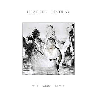 Heather Findlay Wild White Horses