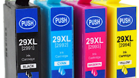 Epson Expression Home XP-245 Ink Cartridge Review