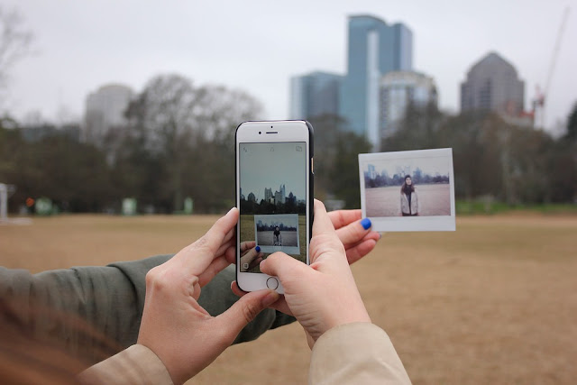 Sensasi Berlibur Sesungguhnya Lewat Teknologi Terkini