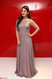 Mia George Looks Beautiful at Yaman Movie Audio Launch Pics 028.jpg