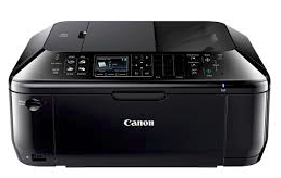 Download Canon MX510 Driver