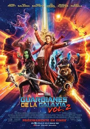 Guardianes de la galaxia vol 2 [Latino] [Mega] [Gratis] [HD]