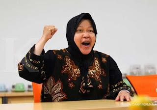 Risma Janji Bantu Keluarga Korban SJ-182 Tuntut Boeing, Eks Pengurus Demokrat: Jangan Umbar Janji !
