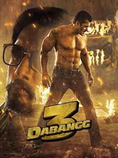 Dabangg 3 full movie download in hd