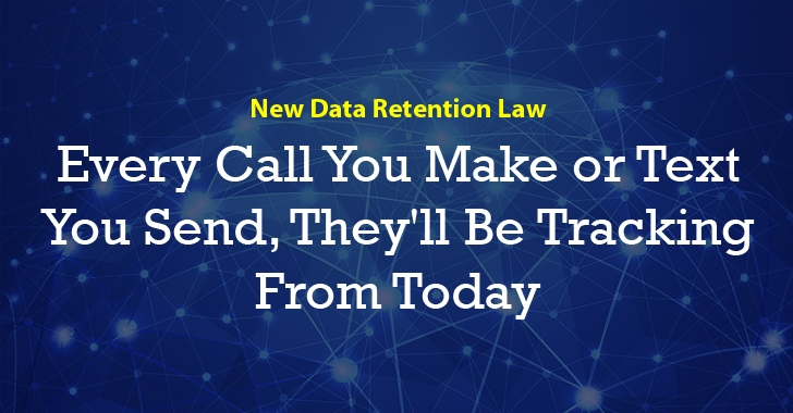 data-retention-law