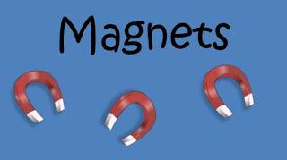 استخدامات المغناطيس