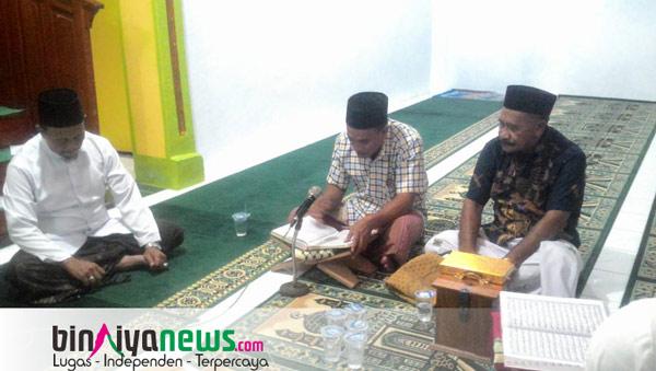 Ketua DPRD Kabupaten Maluku Tengah, Ibrahim Ruhunussa