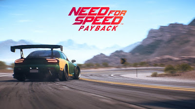 Need for Speed Payback MOD APK + DATA Full Download