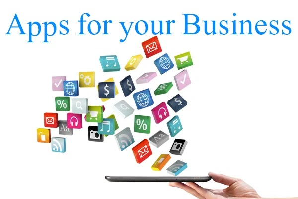 5 Best apps for your Business