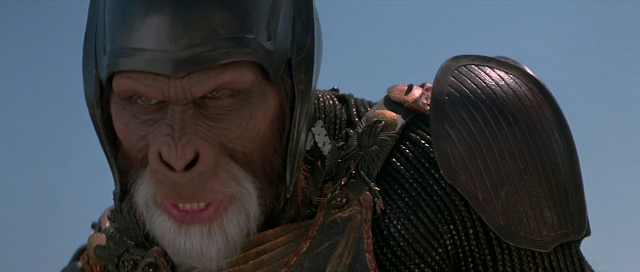 Planet of the Apes 2001 Dual Audio Hindi 720p BluRay