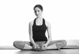 Gerakan Yoga Untuk Mengecilkan Paha