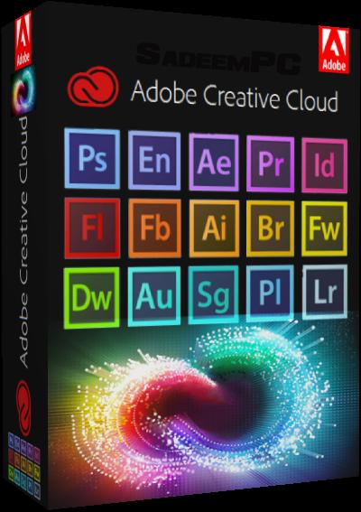 Adobe Master Collection 2018 + Ativador Download Grátis