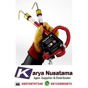 Jual HD ELectric USA DVM80 Volt Meter di Jakarta