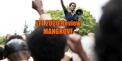 Mangrove review