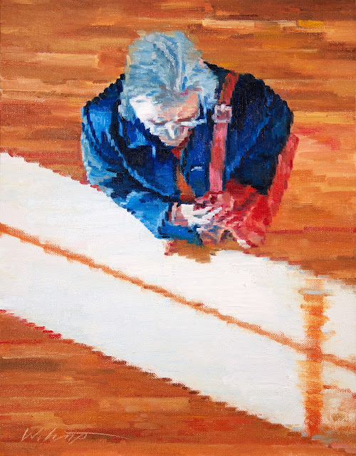 http://www.ugallery.com/oil-painting-art-lover-looking-at-painting-in-gallery