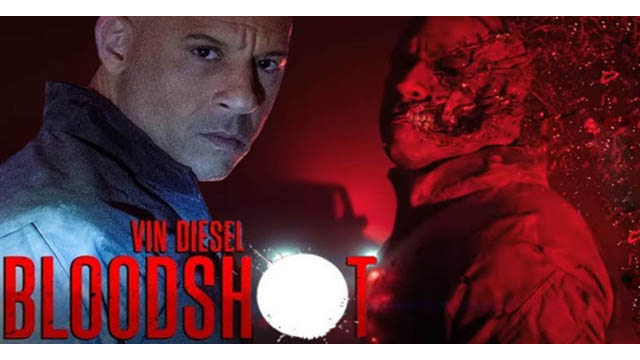 Bloodshot (2020) Hindi | English Full Movie Download Free