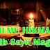 Rahasia Hizib Sayfi Magribi