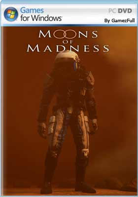 Descarga Moons of Madness juego de horror lunar 2019 pc mega y google drive /