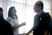 Toni Supit Sebut Linda Watania Tidak Cocok Jabat Kepala Dishub Sulut