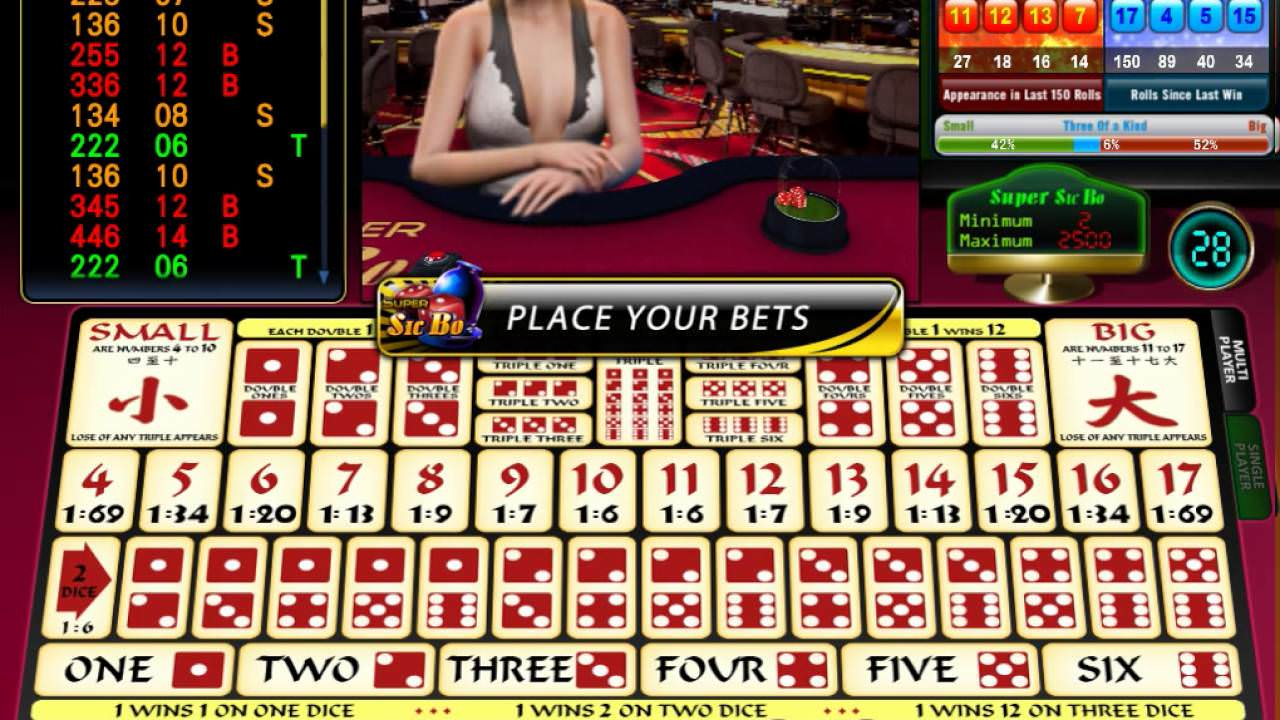 Online Casino Gambling Site