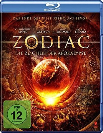 Zodiac Signs of the Apocalypse (2014) Dual Audio Hindi 720p BluRay x264 Movie Download