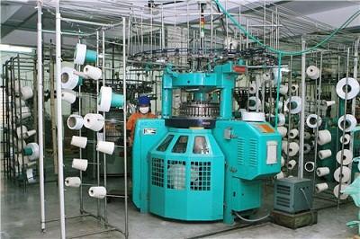 biến tần cho ngành dệt sợi