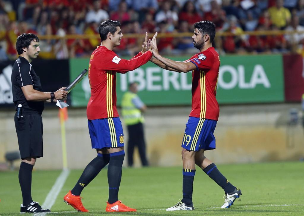 Terkini Bagaimana Balasannya Kalau Diego Costa Bertahan?