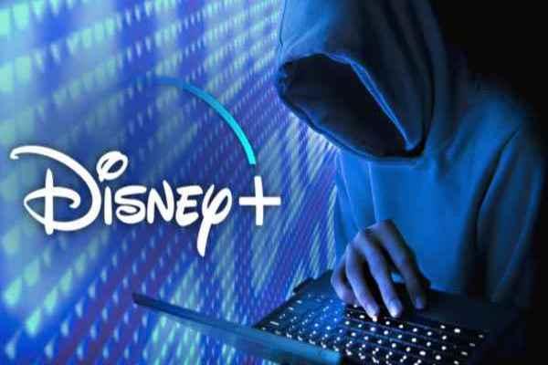 قرصنة: الآف حسابات +Disney تباع في السوق السوداء