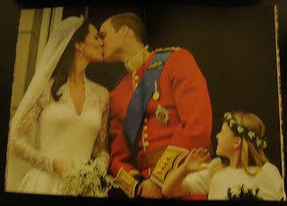 17 Lembranças do Casamento Real...!