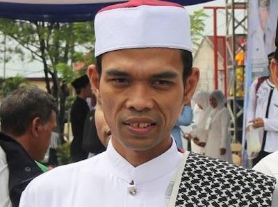 Kenapa Suara Ceramah Ustad Abdul Somad Enak di Dengar?
