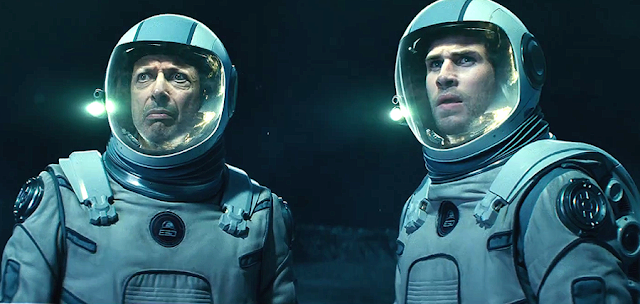 TRAILER INDEPENDENCE DAY 2: RESURGENCE