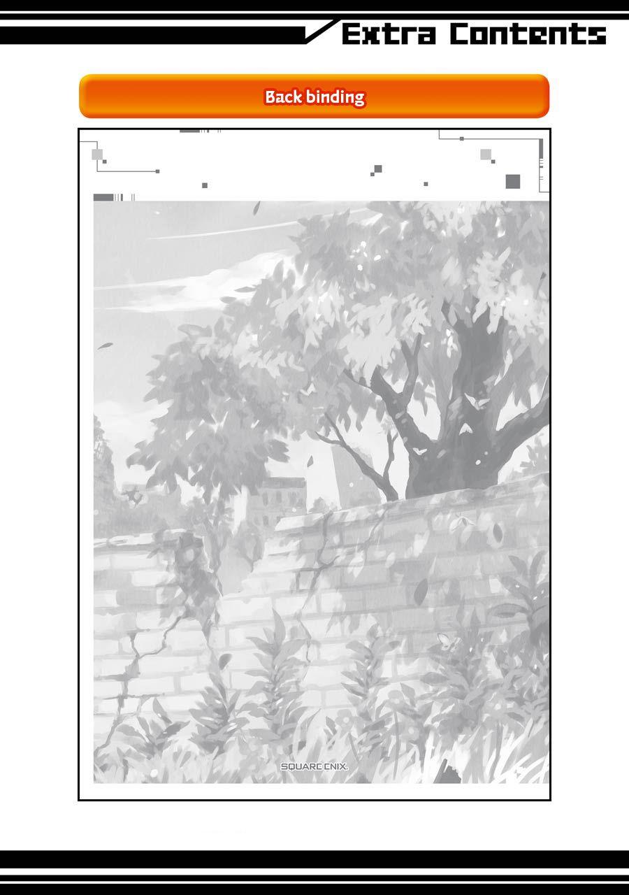 อ่านการ์ตูน Tabi to Gohan to Shuumatsu Sekai ตอนที่ 4.5 หน้าที่ 10