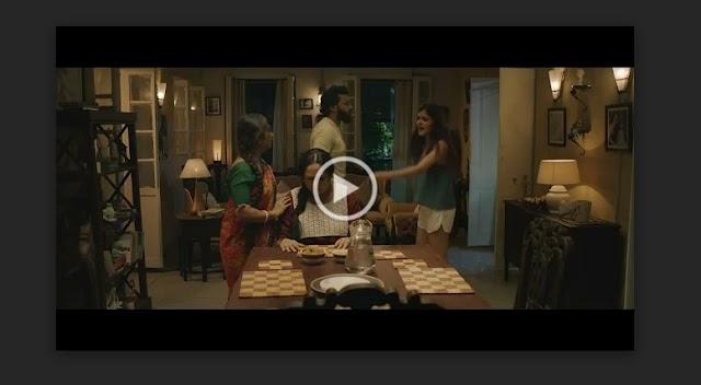 চিনি ফুল মুভি (২০২০)   Cheeni Full Movie Download & Watch Online