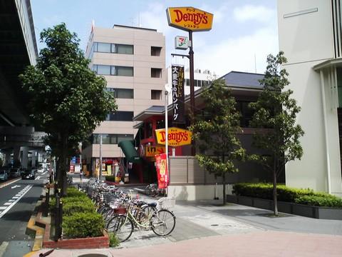 外観3 デニーズ高岳店