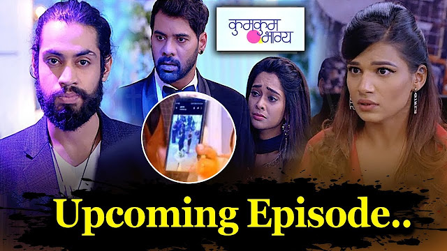 Big Shocker : Abhi accepts Prachi as daughter promises to punish culprit Rhea in Kumkum Bhagya