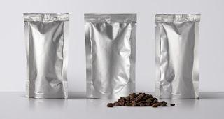 Jual Kemasan Aluminium Foil Kantong dan Sachet