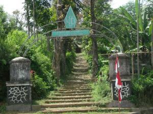 Makam Ketinggring Bendoro R.A Purdaningrat