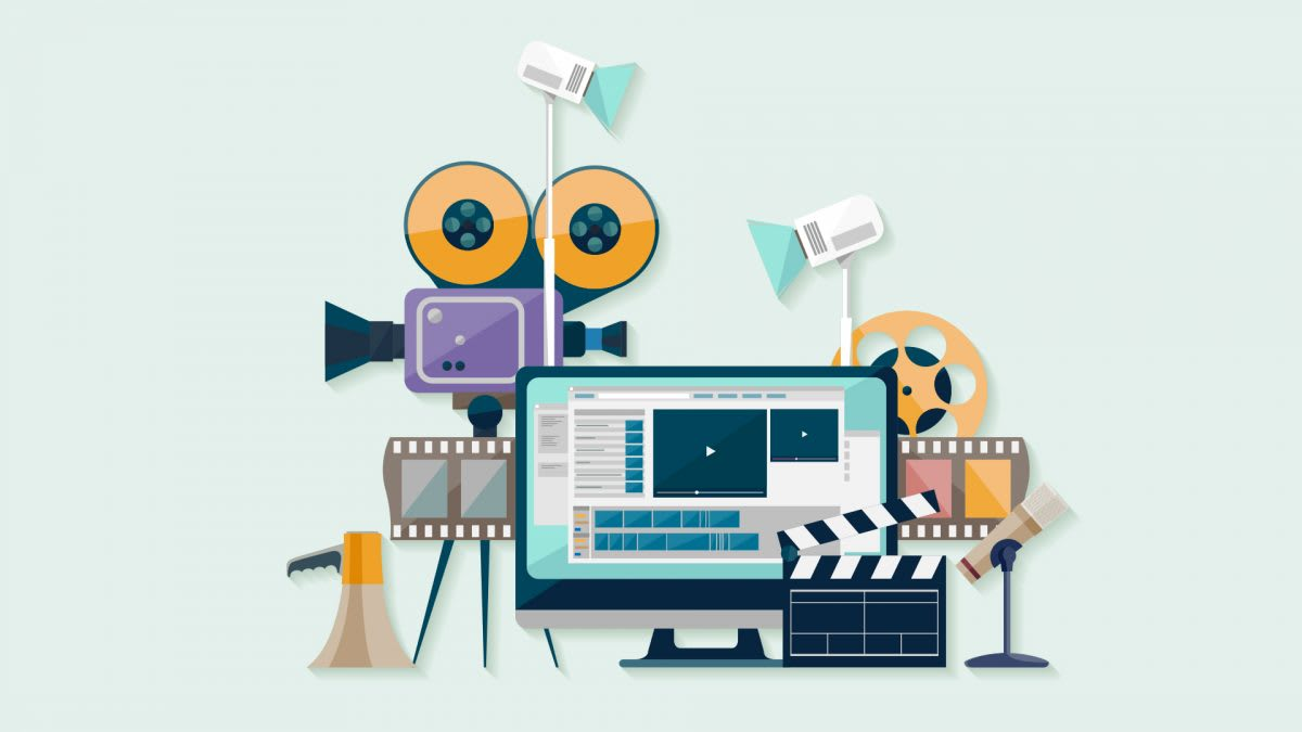 Go With Video Editing Services
