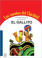 EL GALLITO - LIBRO